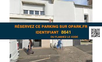 parking à Alfortville (94)