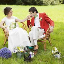Wedding photographer Ekaterina Nikolaeva (eknikolaeva). Photo of 13.09.2013
