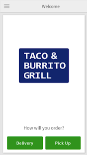 Taco & Burrito Grill - náhled