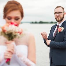 Wedding photographer Matvey Grebnev (MatveyGrebnev). Photo of 05.09.2016