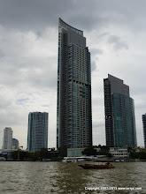 Photo: Modern Highrise in Bangkok.