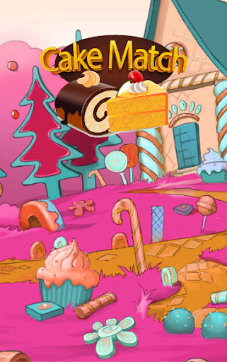 Cake Match 3 20  Apk Download Free for PC, smart TV