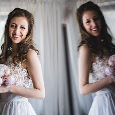 Wedding photographer Tihomir Yordanov (yordanov). Photo of 30.04.2018