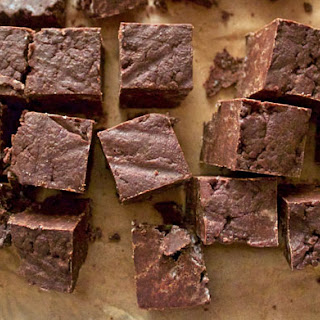Chocolate Fudge Slice No Egg Recipes