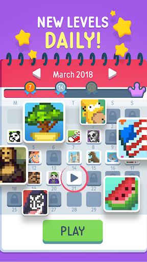 Logic Pic u270fufe0f -  Picture Cross & Nonogram Puzzle  screenshots EasyGameCheats.pro 4