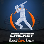 Cricket Fast Live Line 2017 Icon