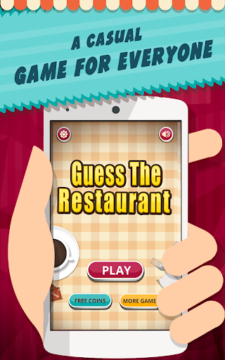 What's the Restaurant