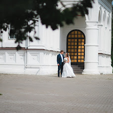 Wedding photographer Aleksey Lyapnev (Lyapnev). Photo of 18.06.2018