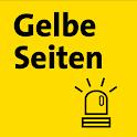 Gelbe Seiten Notfall-App icon