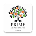 Prime Appointments icon