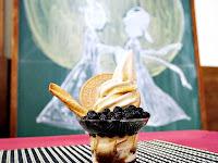 金帛冰淇淋專賣店