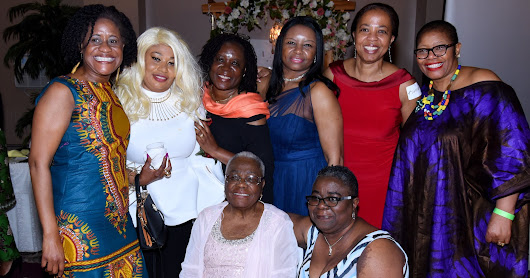 The Life Achievement Celebration for Eve C. Jorkey Delran New Jersey, 4/28/18