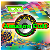Rádio Web Amazon Cult