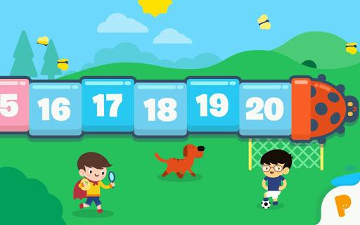 玩免費教育APP|下載123 Awesome Park – 数字 app不用錢|硬是要APP