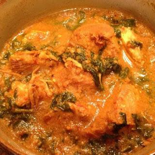 Best Crockpot Chicken Curry.