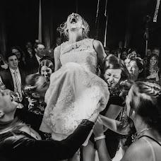 Wedding photographer Jonathan Korell (korell). Photo of 12.11.2017