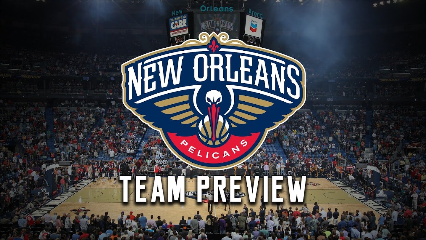 Watch New Orleans Pelicans Team Preview live