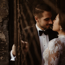 Wedding photographer Milan Radojičić (milanradojicic). Photo of 03.11.2017
