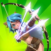 Arcade Hunter: Sword, Gun, and Magic MOD APK (Unlimited rewards)