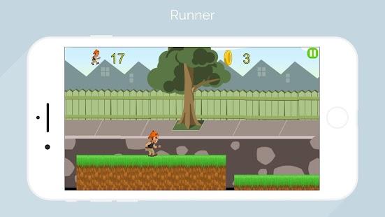 Roads Runner - náhled