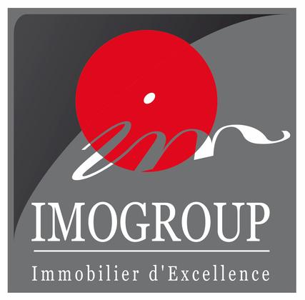 Logo de IMOGROUP EVIAN