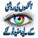 Eye Care in Urdu icon