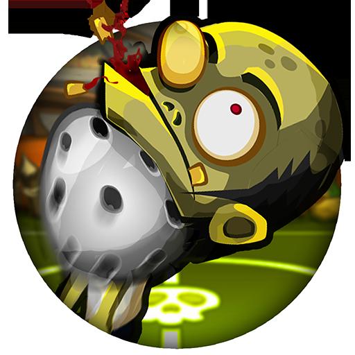 Zombie Smashball APK Cracked Download