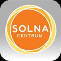Solna Centrum icon