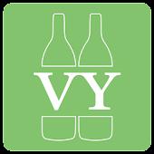 VY - Wine Hub of Hong Kong