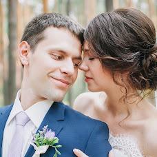Wedding photographer Tanya Pukhova (tanyapuhova). Photo of 31.05.2017