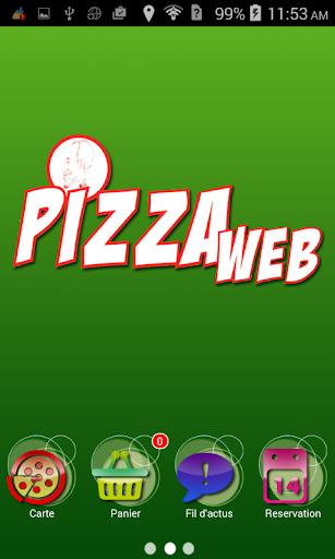 PizzaWeb Deauville