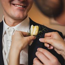 Wedding photographer Vitaliy Golyshev (Golyshev). Photo of 24.02.2014