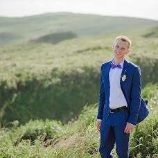 Wedding photographer Olga Savchuk (Savchukolga). Photo of 18.09.2017