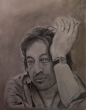 Photo: Serge Gainsbourg