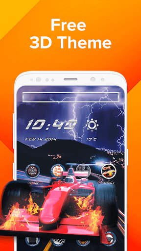 Live Launcher - Live Wallpapers & Themes 1.1.1 3