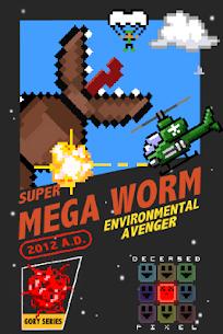 Super Mega Worm 2.0.4 APK Mod Updated 1