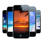 Beach Android Wallpapers APK icon