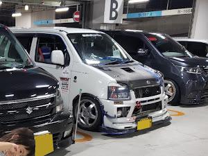 ワゴンR MC11S RR  Limited のカスタム事例画像 ガンダムワゴンRさんの2018年09月23日00:13の投稿