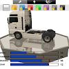 Rough Truck Simulator 2 (Unreleased)