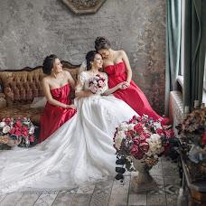 Wedding photographer Ekaterina Komolova (k03101975). Photo of 17.07.2018