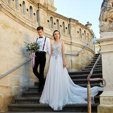 Wedding photographer Andrey Yakimenko (razrarte). Photo of 11.02.2018