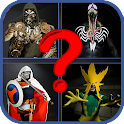 Cosplay Quiz Of Villains icon