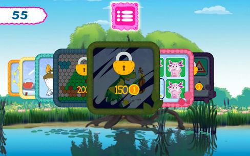 Moonzy. Kids Mini-Games 3