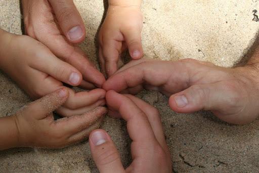 6 doigts de la main