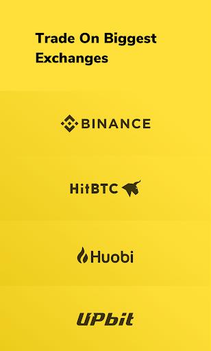 Kaip užsidirbti bitcoin bot