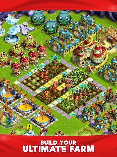 Farm Craft: Township & farming game 0.1.16 screenshots 1