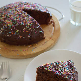 Eggless Icing For Cakes Recipes.