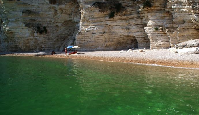 Spiaggia privata di carlo-bi