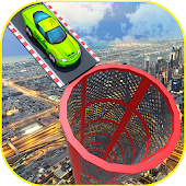 Extreme GT Car Stunts GT Racing 2 Android APK Download Free By ActionRacing