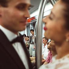 Wedding photographer Marek Wolan (marekwolan). Photo of 10.06.2016